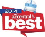 AZ Central Best