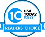 USA Today Top 10