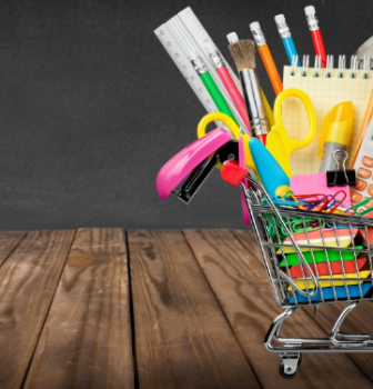 Butterfly Wonderland's Back to School Supply Drive is Coming Up!