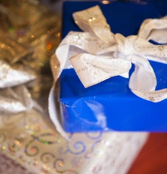 Gift the Gift