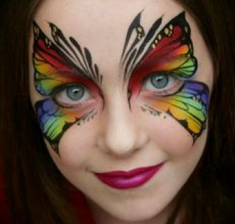 Free Face Painting
